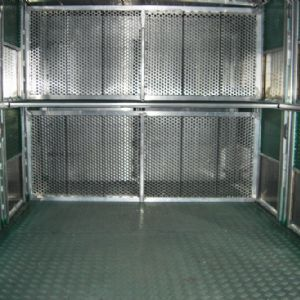 Jaulas para perros cami n para rehalas for Jaulas de perros